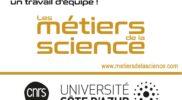 metiers-science